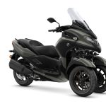 yamaha tricity 300 2020 tech kamo